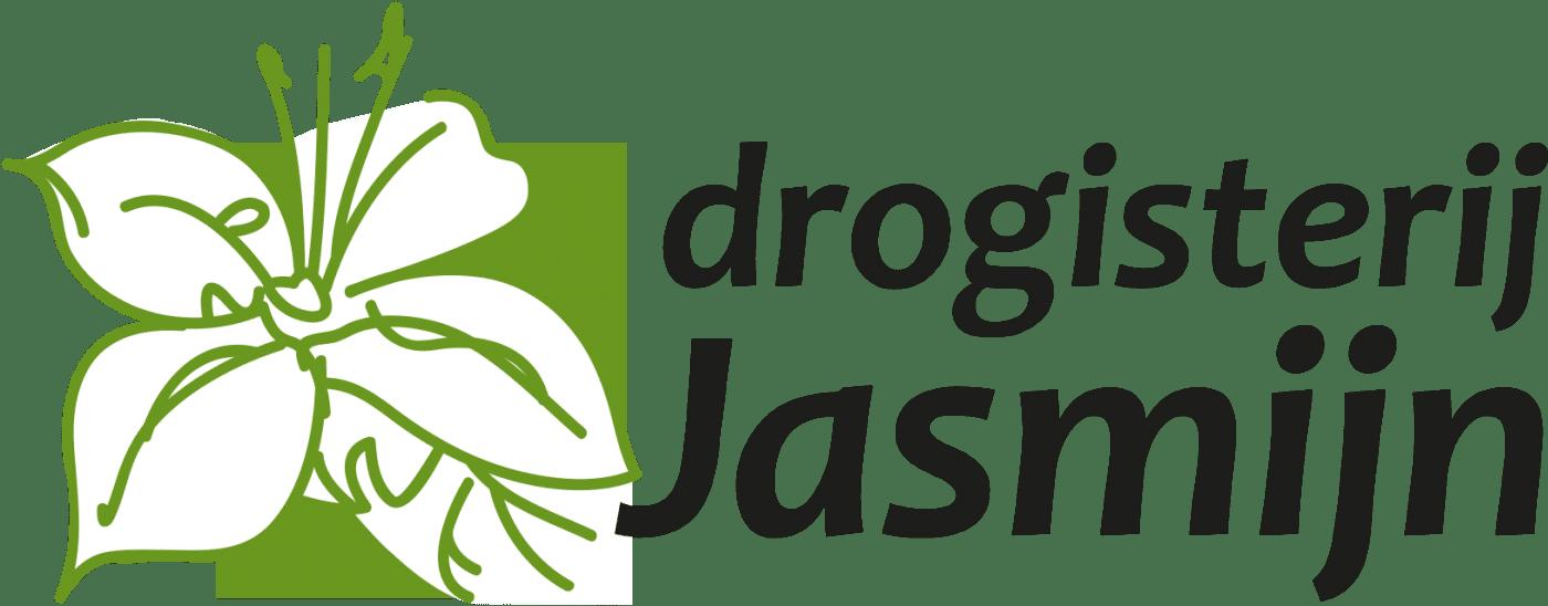 Logo Drogisterij Jasmijn - Groen