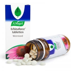 A. Vogel - Echinaforce Tabletten | Zussb