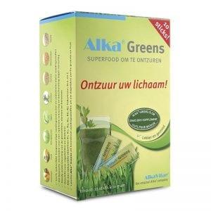 Alka Greens | Zussb
