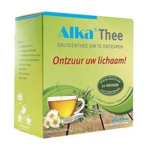 Alka Thee | Zussb