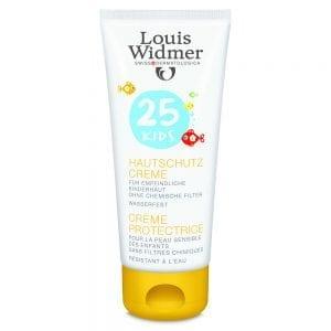 Louis Widmer - Kids Protection Creme UV25 | Zussb