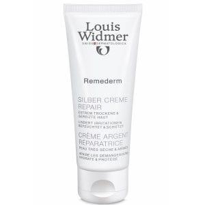 Louis Widmer - Remederm Zilver Creme Repair | Zussb