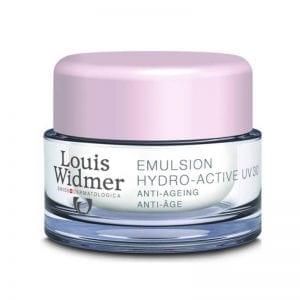Louis Widmer - Emulsion Hydro-Active UV30 - Pot | Zussb