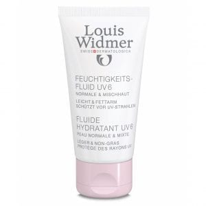 Louis Widmer - Fluide Hydratant UV6 | Zussb