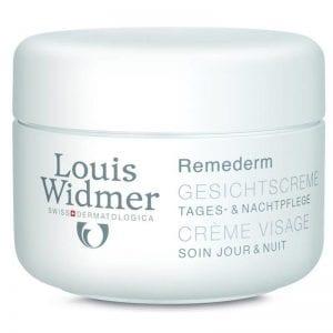 Louis Widmer - Remederm Gezichtscreme | Zussb