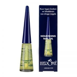 Herome - Nourishing Nail Oil | Zussb