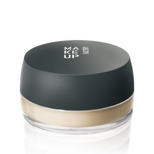 Makeup Factory - Mineral Powder Foundation | Zussb