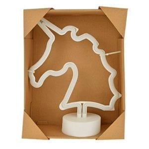 Neonlicht - Eenhoorn - verpakking | Zussb