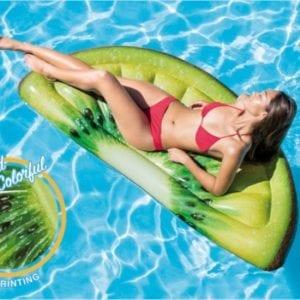 Intex - Kiwi luchtbed - zwembad | Zussb