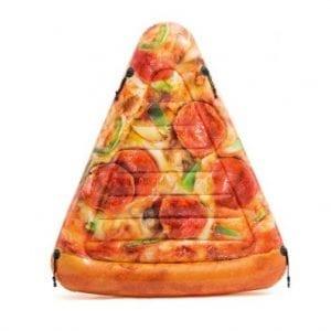 Intex - Pizzapunt luchtbed | Zussb