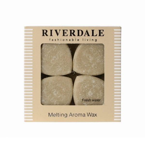 Riverdale - Melting Aroma Wax - Fresh Water | Zussb