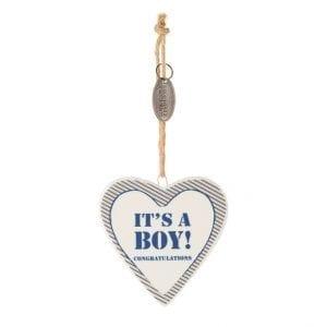 Riverdale - Hart Boy - Blauw | Zussb
