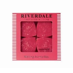 Riverdale - Melting Aroma Wax - Victoria Garden | Zussb