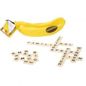Bananagrams - Onderdelen | Zussb