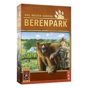 Berenpark - Verpakking | Zussb