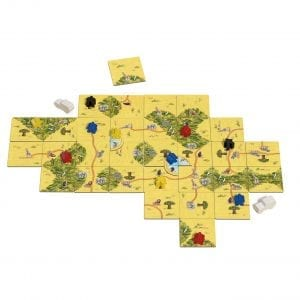 Carrossonne Safari - Spel | Zussb