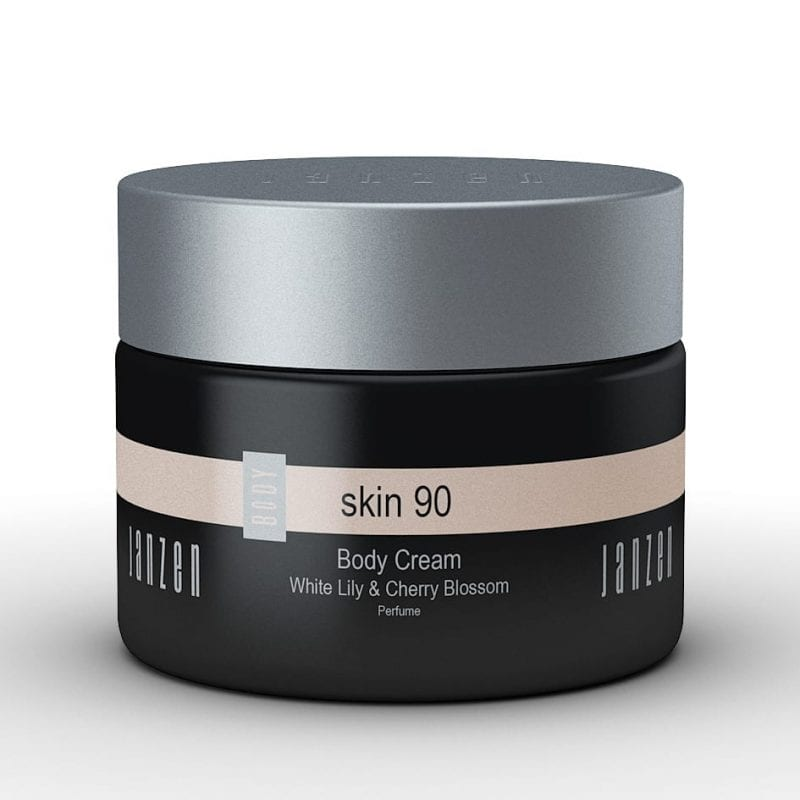 Janzen - Body Cream - Skin 90 | Zussb
