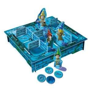 Het Magische Labyrint - Tin | Zussb