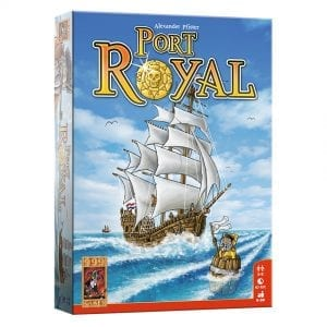 Port Royal - Verpakking | Zussb