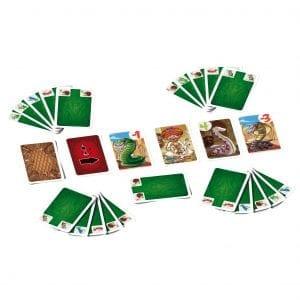 Pungi - Kaartspel | Zussb