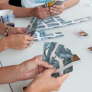 Saboteur - Kaartspel | Zussb
