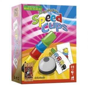 Speed Cups - Verpakking | Zussb