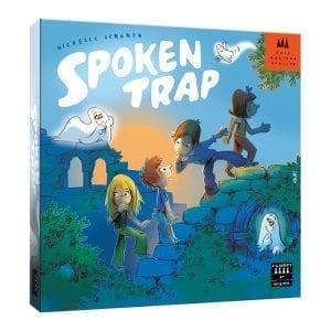 Spoken Trap - Verpakking | Zussb