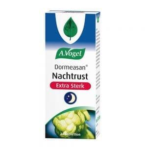 A. Vogel - Dormeasan Extra Sterk - 30 tabletten | Zussb