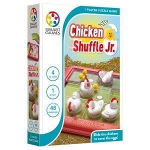 Chicken Shuffle Jr. - Verpakking | Zussb