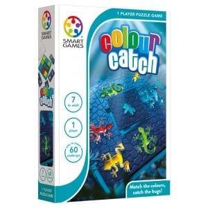 Colour Catch - Verpakking | Zussb