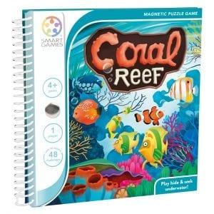 Coral Reef - Verpakking | Zussb