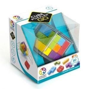 Cube Puzzler Go - Verpakking | Zussb