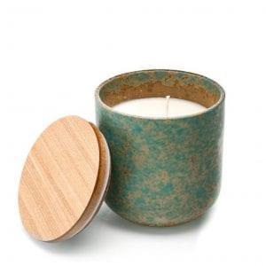 ISHI - Home Geurstokjes - Groene thee en Jasmijn - kaars | Zussb