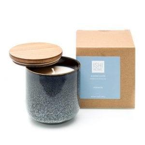 ISHI - Home Geurstokjes - Kamille - kaars met verpakking | Zussb