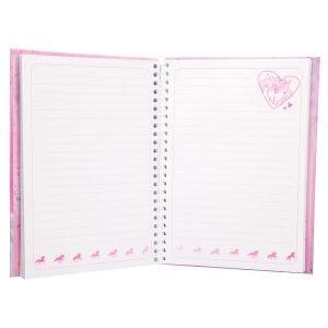Miss Melody - Ringboek Open | Zussb