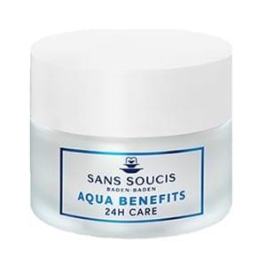 Sans Soucis - Aqua Benefits 24h day care | Zussb