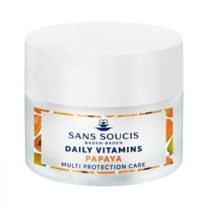 Sans Soucis - Daily Vitamins - Papaya   Zussb