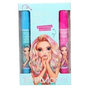 Top Model - Haarkrijt Blauwe Verpakking | Zussb