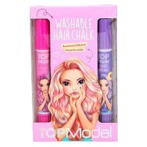 Top Model - Haarkrijt Roze Verpakking | Zussb
