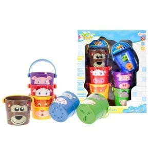 Bath Toys - Badspeelgoed Emmers | Zussb
