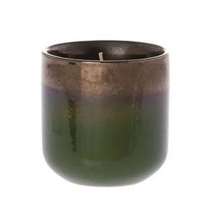Geurkaars - Vintage Green | Zussb