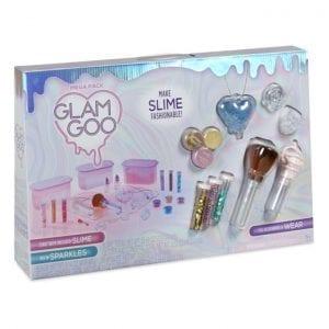 Glamm Goo - Mega Pack box gedraaid | Zussb