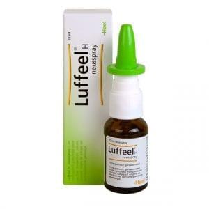 Heel Luffeel Neusspray 20 ml | Zussb