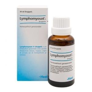 Heel Lymphomyosot 30 ml | Zussb