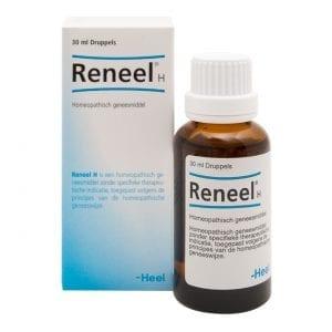 Heel Reneel 30 ml | Zussb