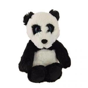 Ty Attic Treasures - Panda knuffel | Zussb