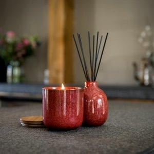 ISHI - Home Geurstokjes - Honeysuckle & Lilac   Zussb