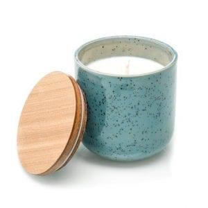 ISHI - Home Geurkaars - Bamboo & White tea | Zussb