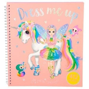 Minimoomis Dress me up | Zussb