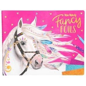 Miss Melody - Fancy Foils - verpakking | Zussb